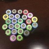 Блоков батарей иона лития Hotsale перезаряжаемые 18650 с аттестацией Bis UL RoHS Ce