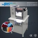 Automatisches Plastikgefäß und Belüftung-Rohrabschneider-Maschine