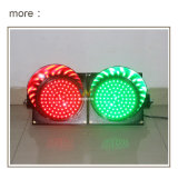 200mm Epistar LED 교통 신호 빛을 유숙하는 고품질 PC
