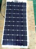 el panel solar flexible 150W para acampar o el barco