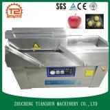 Máquina de embalagem Desktop do vácuo do vegetal e da fruta do aferidor do vácuo