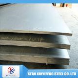 Placa 410 de aço inoxidável