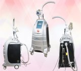 Замерзать вибрации всего тела тучный уменьшает машины Etg50-3s красотки Cryotherapy цены