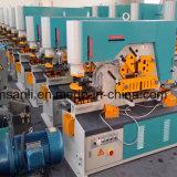 Multifunctionele Apparatuur van de Staalarbeider van de Reeks van Diw de Hydraulische