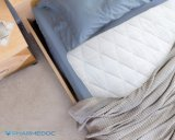 Cuscino assorbente riutilizzabile impermeabile di incontinenza & di Bedwetting