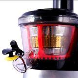 Los aparatos electrodomésticos retardan el Juicer frío comercial de la prensa del Juicer de la fruta del Juicer