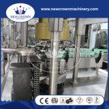 Knall kann füllende Dosenabfüllanlage-Zeile (YF18-4A)
