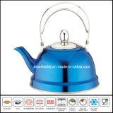 Caldera de té del color de la alta calidad
