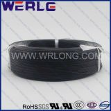Кабель 1015 AWG 14 утверждения UL изолированный PVC чуть-чуть медный
