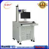 Machine de graveur de laser de Tableau d'Ipg 20W pour l'acrylique