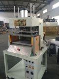 Máquina neumática Prensa caliente con Press Tiempo regulable