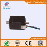 Wechselstrom, der elektrisches MikroAutoteil mit breit fährt, verwenden