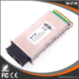 Kompatible 10GBASE-LR X2 Lautsprecherempfängerbaugruppe für SMF, 1310 nm Wellenlänge, 10km, Sc-Duplexverbinder MSA Complian auf Verkauf