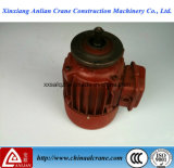 Motor eléctrico cónico de alta resistencia de Zdy del arrabio