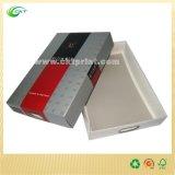 La cartulina calza el rectángulo de regalo con la impresión de encargo (CKT-CB-408)