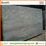 Matériaux de marbre de partie supérieure du comptoir de quartz de granit pour l'hôtel, hospitalité, film publicitaire, résidentiel