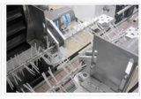 De Naaimachine van de koker (MT-250)