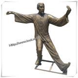 青銅色の彫像の直売、中国の特性(IOs011/s012/s013/s014/s015)の庭の彫像