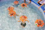 Heißluft-nahtloses Schweißgerät für Lifebuoy, Lifesaving Ring-Plastikschweißgerät