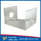 カスタムアルミニウムステンレス鋼のシート・メタルの処理