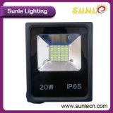 20W SMDのフラッドライト2200lm LEDの屋外の照明