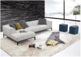 집 사용 (SF005)를 위한 2016 고품질 L 모양 가죽 소파