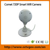 Komeet HD 720p Smart Wireless WiFi IP Camera met Memory Card Recording