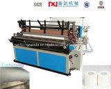 China-Fabrik-Toilettenpapier, das Maschinen-Preis bildet
