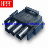 Wholsale Chine Fournisseur Triple Row Pin connecteur