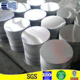 Fábrica extensible del disco de aluminio de la serie 1000