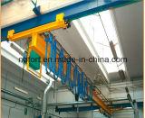 研修会の使用5トン10トン20トン50トン100トンの電気天井クレーン