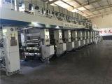 Gebruikt van de Machine van de Druk van Rotoravure van de Kleur van het Type zyay-1050d