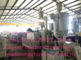 PE HDPE GasおよびWater Pipe Extrusion Production Line/Large Diameter Pipes Lmachinery 16-1600mm