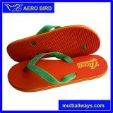 Ультрамодная тапочка обуви PE тапочки пляжа Unisex (14B128)