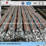 Staaf van het Staal van de Vorm van de Leverancier van China de Warmgewalste Vlakke