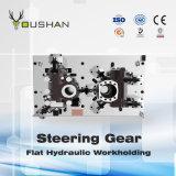 Engrenagem de direção Workholding hidráulico liso