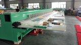 Máquina verde do bordado para o negócio com alta qualidade