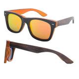 Os óculos de sol os mais novos de Bamboo e de Wooden (BM1015-2)