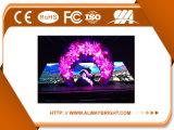 Buena visualización de LED de interior del alquiler del precio de fábrica de la calidad P3.91