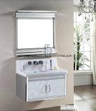 Module de salle de bains d'acier inoxydable de qualité