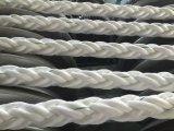 8-Strand Ropes веревочка PE веревочки полиэфира веревочки PP веревочки зачаливания