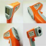 Infrarode Thermometer Hx8880 (- 50-880C) met Dubbele Nauwkeurigere Laser