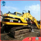Gli S.U.A.-Imported Used Caterpillar Excavator (325B, 25ton) per l'Africa (Engine: 185HP)