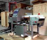 Compruebe partículas de alta Sensible Food Machine detector de metales