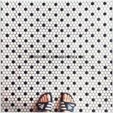 2016年の300*300mm Hexagonal Ceramic Mosaics