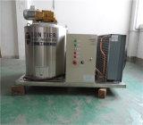 máquina de la escama del hielo 300kg/Day para el refrigerador de Freón del precio de la industria pesquera