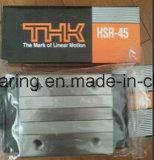 Maneira do guia de THK e rolamento lineares originais Hsr25r Hsr30r Hsr35r Hsr45r Hsr55r do bloco