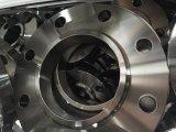 Glissade d'ajustage de précision de pipe de l'acier inoxydable A182 F304/316L sur la bride