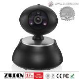 Sistema de alarma video de WiFi para la protección casera
