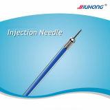 Изготовление медицинского инструмента! ! Устранимая простерилизованная игла впрыски эндоскопии